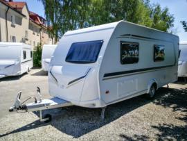 WEINSBERG<br />CaraOne 500 FDK