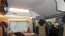 WEINSBERG<br />CaraBus 600 DQ