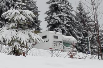 Skiareál Rejdice